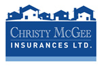 ChristyMcGee Insurances Logo