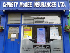 Christy McGee Insurances